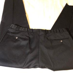 Lauren Ralph Lauren black dress pant size W38/L32
